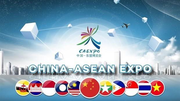 Prochainement des evenements pour la cooperation economique Chine - ASEAN hinh anh 1