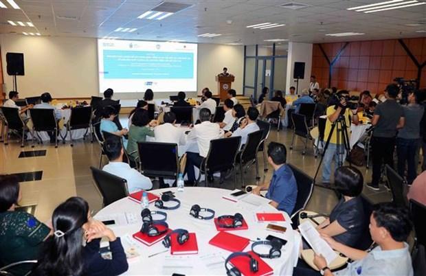 Colloque sur l'assurance qualite dans l'enseignement transnational hinh anh 1