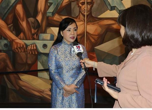 Le Vietnam present a une reunion de l'ONU sur la couverture sante universelle hinh anh 1