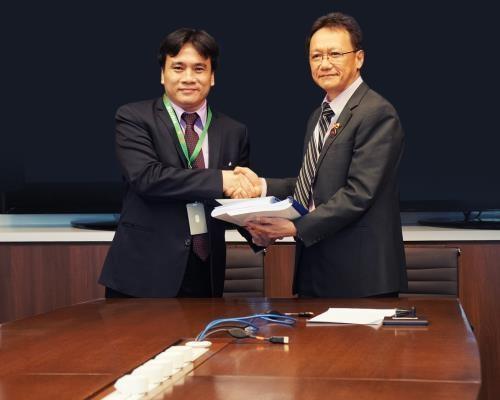 PV Drilling va fournir un appareil de forage moderne a Brunei Shell Petroleum hinh anh 1