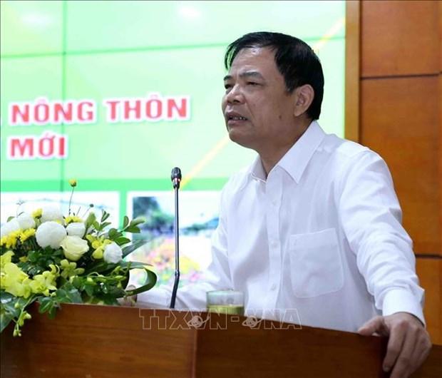 Plus de 4.500 communes repondent aux normes de la Nouvelle Ruralite hinh anh 1