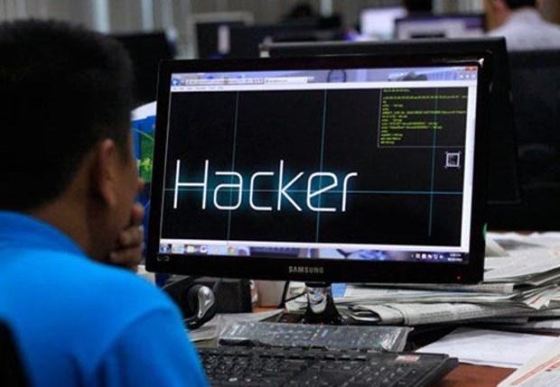 Plus de 2.500 sites web vietnamiens victimes de cyberattaques au troisieme trimestre hinh anh 1