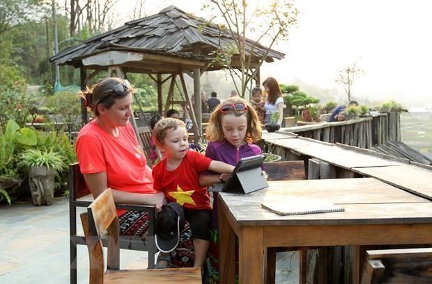 Quinze activites majeures de promotion du tourisme du Vietnam en 2020 hinh anh 1