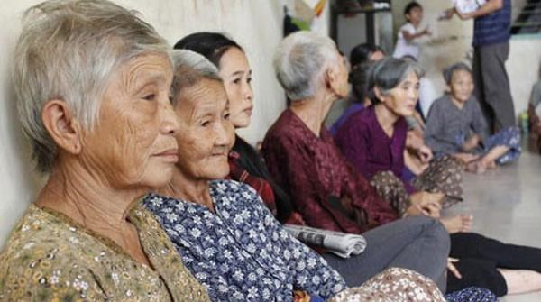 Le vieillissement de la population au Vietnam parmi les plus rapides au monde hinh anh 1