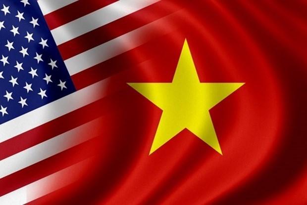 Renforcement de l'amitie Vietnam – Etats-Unis hinh anh 1