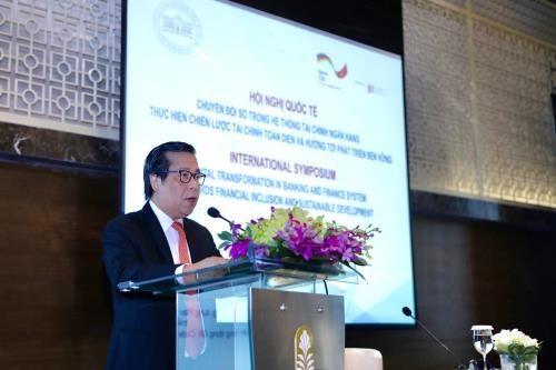 L'economie numerique devrait representer 20% du PIB national en 2025 hinh anh 1