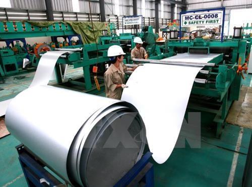 Le Bresil leve le droit antidumping sur l'acier inoxydable lamine a froid du Vietnam hinh anh 1