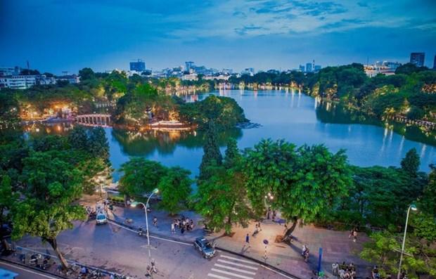 Hanoi designee Ville creative de l'UNESCO hinh anh 1