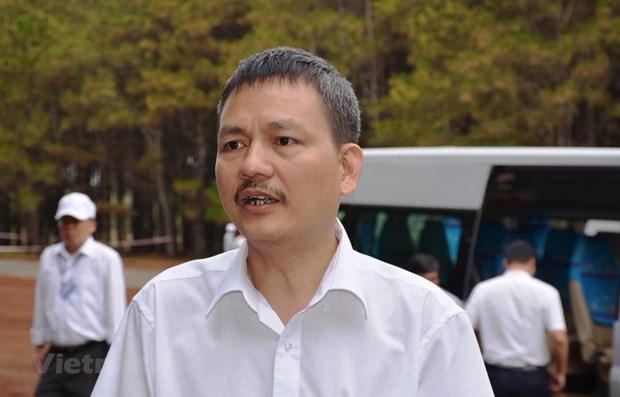Le president de l'ACV : 1,5 milliard de dollars pour la construction de l'aeroport de Long Thanh hinh anh 1