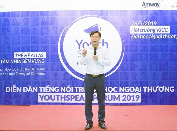 Pour le developpement durable et l'amelioration de la competitivite des entreprises hinh anh 2