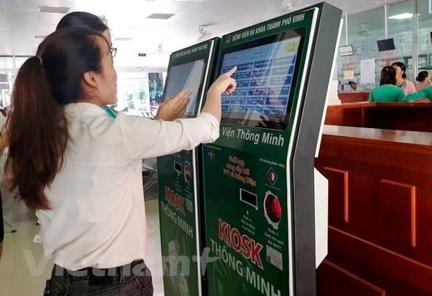 Renforcement du paiement non numeraire pour les services publics hinh anh 1