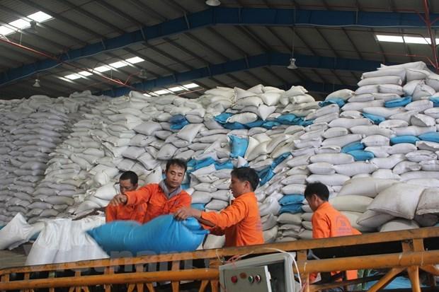 De belles perspectives pour les exportations d'ici la fin de l'annee hinh anh 1