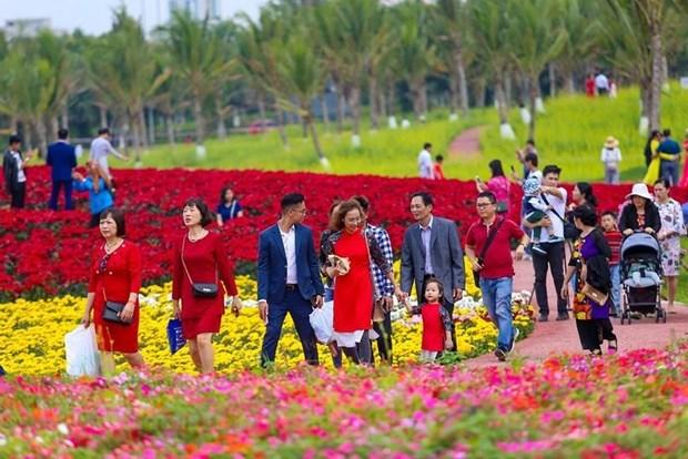 Vacances du Tet : les agences de voyage promettent de nouvelles experiences hinh anh 1