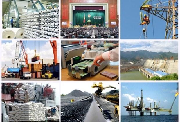 Le gouvernement appelle a poursuivre les efforts pour atteindre tous les objectifs fixes pour 2019 hinh anh 1