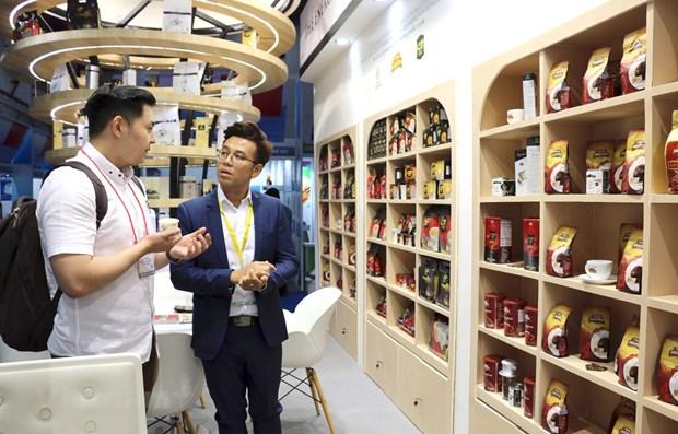 Rencontre entre entreprises vietnamiennes et indonesiennes hinh anh 1