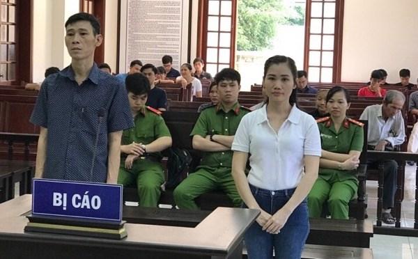 Dong Nai : condamnation de deux personnes pour propagande contre l'Etat hinh anh 1