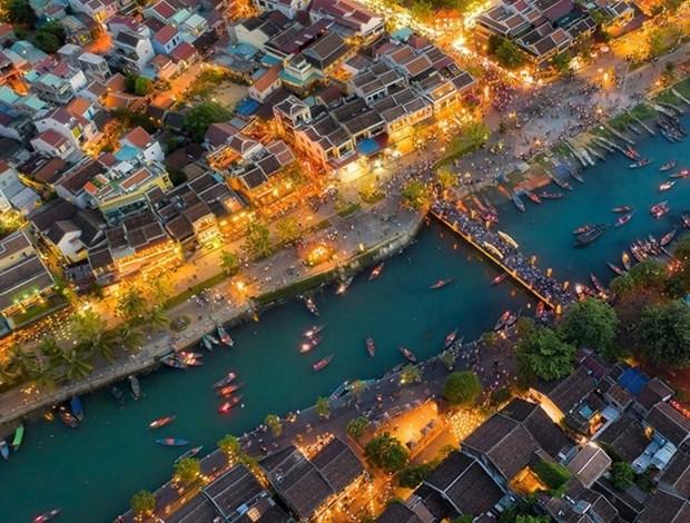 Un Vietnam magnifique vu d'en haut a un concours international de photos hinh anh 3