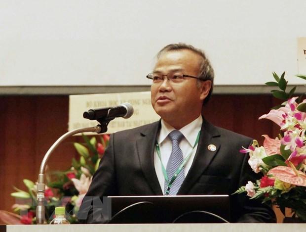 Remerciements aux Japonais ayant contribue aux relations Vietnam-Japon hinh anh 1