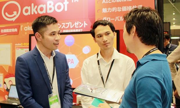 Automatisation : akaBot parmi les 30 meilleurs produits RPA du monde hinh anh 1