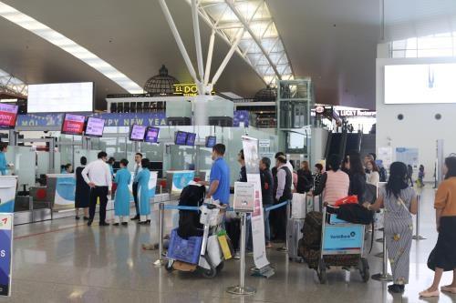 Les aeroports de l'ACV devraient accueillir 127 millions de passagers en 2020 hinh anh 1