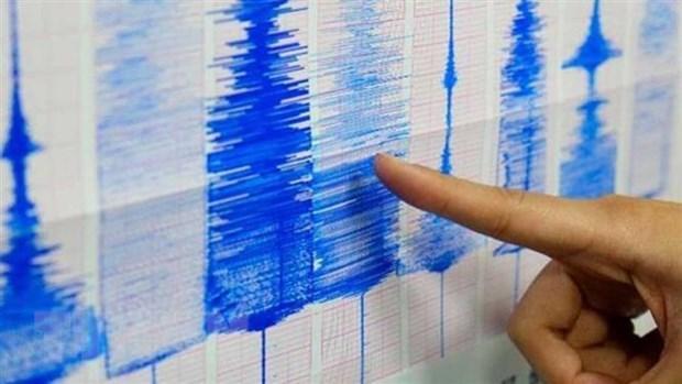 Indonesie : deux tremblements de terre en deux jours hinh anh 1