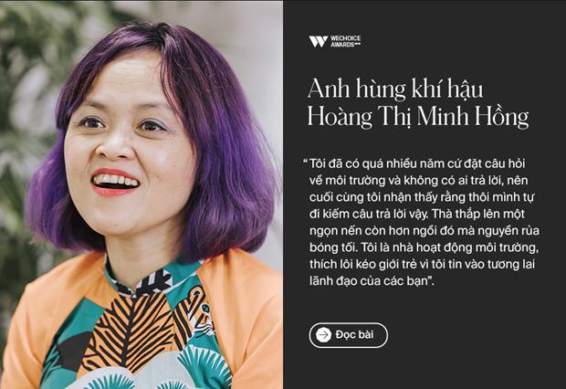 WeChoice Awards 2019 : les personnes les plus inspirantes a l'honneur hinh anh 1
