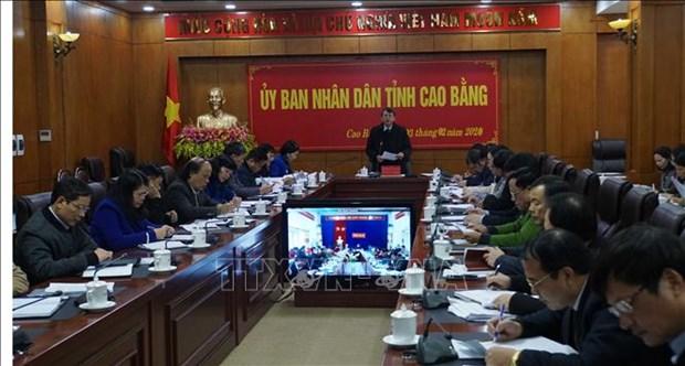 Les provinces frontalieres renforcent la prevention et la lutte contre le 2019-nCoV hinh anh 1