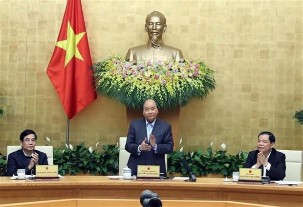 Le PM appelle a renforcer la transformation des produits agricoles hinh anh 1