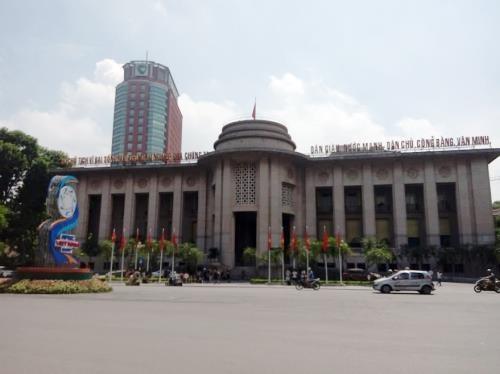 COVID-19 : la Banque d'Etat applique des mesures pour assister ses clients hinh anh 1