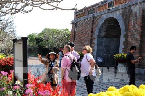Des localites cherchent a promouvoir le tourisme hinh anh 1