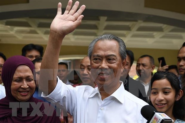 Le nouveau Premier ministre malaisien appelle au soutien hinh anh 1