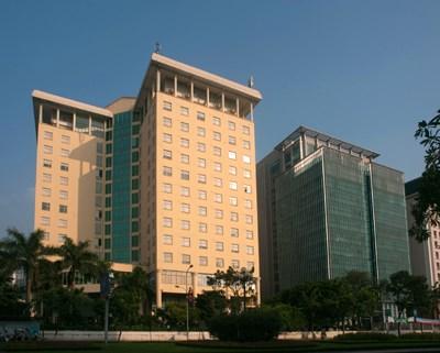 Soutien a l'Academie des sciences sociales du Vietnam hinh anh 1