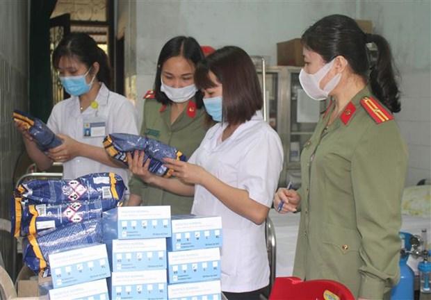 Coronavirus: le Vietnam confiant en ses capacites de controle de l'epidemie hinh anh 1