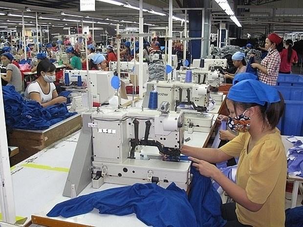 L'accord de libre-echange Vietnam-UE va favoriser le commerce Vietnam-Suede hinh anh 1