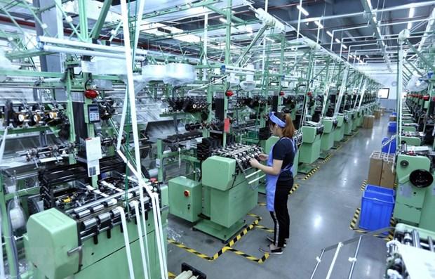 BM : l'economie vietnamienne se maintient face aux chocs venus de l'exterieur hinh anh 1