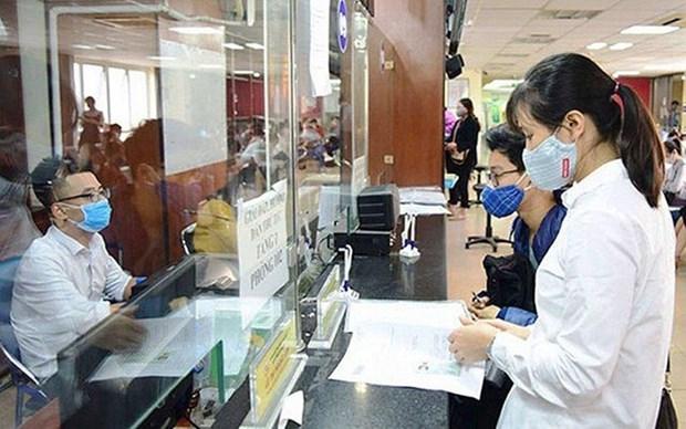 Plus de 981 millions de dollars d'investissement etranger a Hanoi en quatre mois hinh anh 1