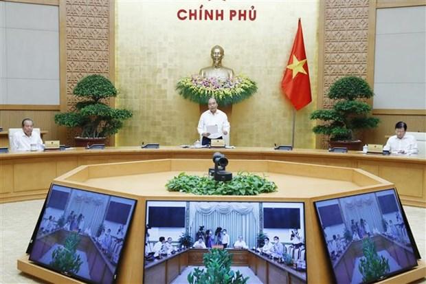 Ho Chi Minh-Ville appelee a regagner sa position de pole de croissance du pays hinh anh 1