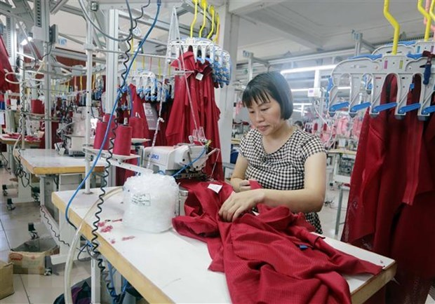 Le Vietnam met en oeuvre plusieurs mesures de relance economique hinh anh 1