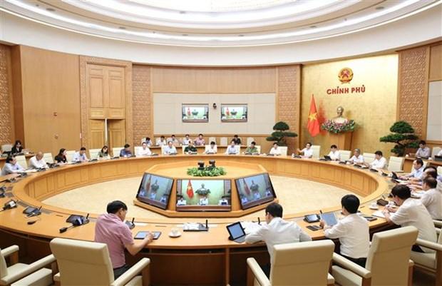 COVID-19 : poursuite de la mise en quarantaine des specialistes etrangers entrant au Vietnam hinh anh 1