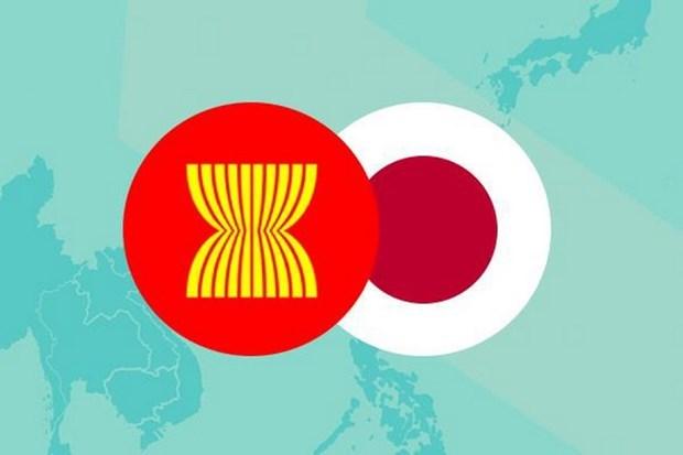 Le Japon accomplit ses procedures concernant un protocole sur l'accord commercial avec l'ASEAN hinh anh 1