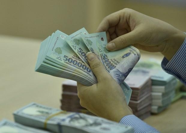 Plusieurs banques annoncent de gros benefices hinh anh 1