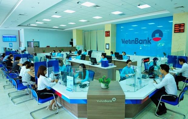 Plusieurs banques annoncent de gros benefices hinh anh 2