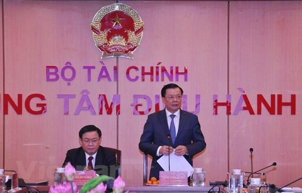 Secteur financier : 10 evenements marquants de l'annee 2019 hinh anh 2
