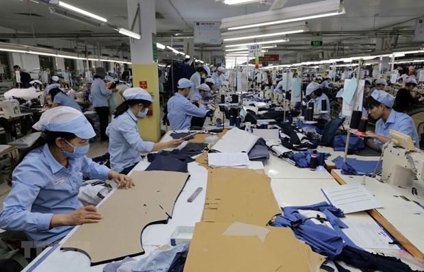 EVFTA : Necessite d'investir davantage dans le secteur textile hinh anh 1