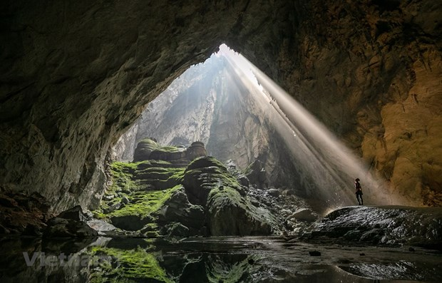 La grotte de Son Doong parmi les 10 meilleures visites virtuelles de merveilles naturelles hinh anh 1