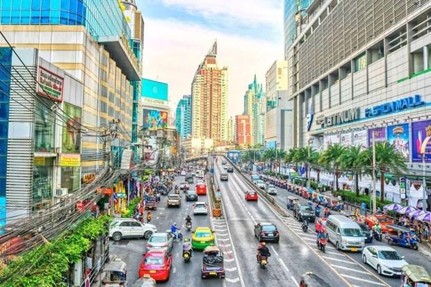 La Thailande se prepare a sa presidence 2022 de l'APEC hinh anh 1