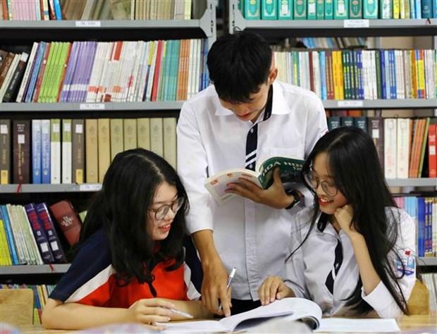 COVID-19 : le baccalaureat 2020 toujours prevu les 9 et 10 aout hinh anh 1
