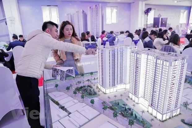 Le COVID-19 resurgit, l'immobilier est toujours un havre de paix? hinh anh 2