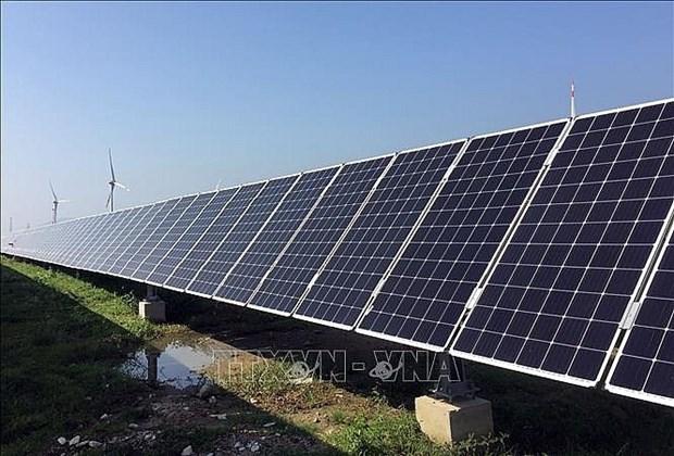 Tendances encourageantes dans le developpement des energies au Vietnam hinh anh 1