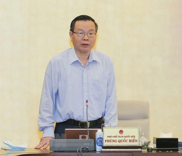 13e Congres national du PCV: strategie de developpement du Vietnam hinh anh 1